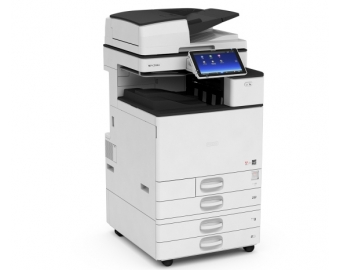 MP C3004ASP COLOUR MFP