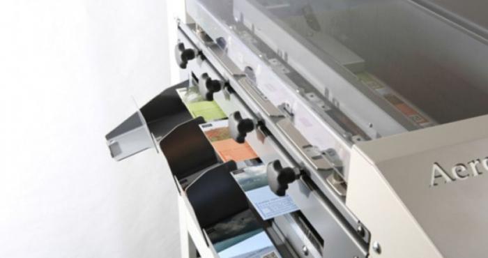 Uređaji za obradu i doradu papira